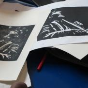 Gordon's print