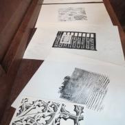 Alex's test prints