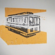 Wendy's tram