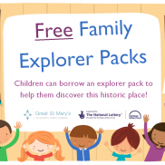 Family Explorer Packs.