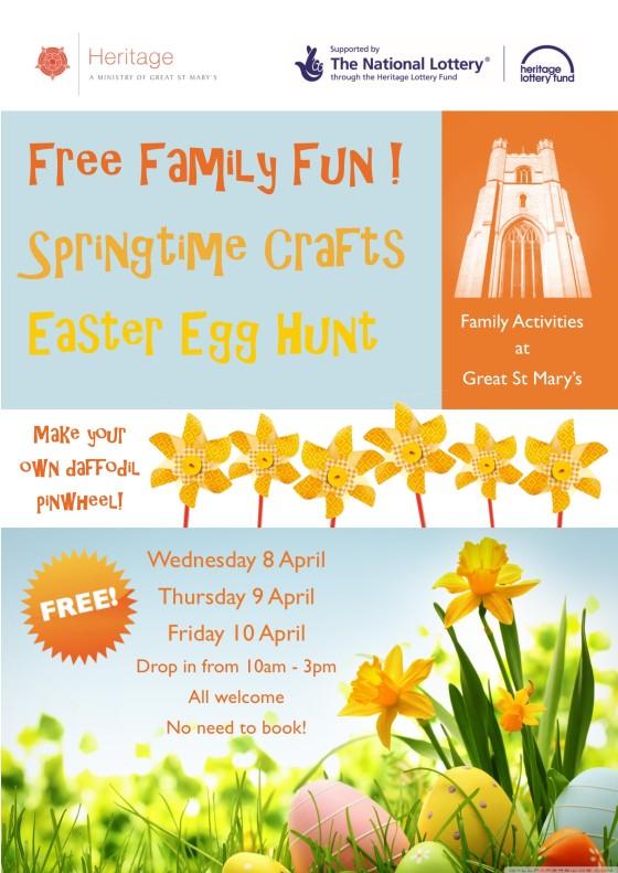 Easter craft poster jpg