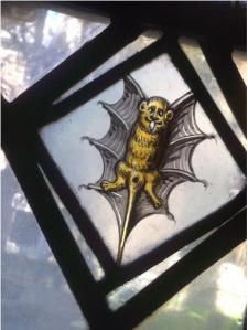 King's Bat
