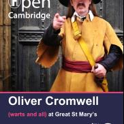 Open Cambridge 2015.