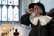 Cromwell's secretary. Photo courtesy of Ozzy Beck (karohemd.co.uk).