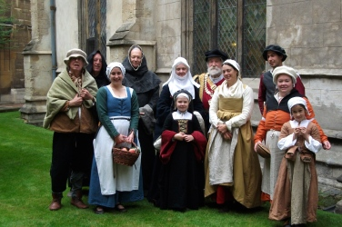 Tudor film cast